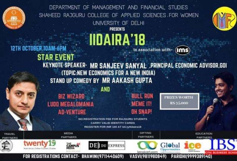 Iidaira - Department  of Management and Financial Studies